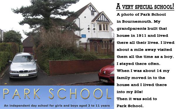 Park School, Bournemouth « The Kingdom of Gems